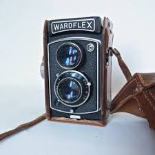 Vintage Camera Decor Royal Typewriter Ice Blue Rare Working From Thespectaclednewt On