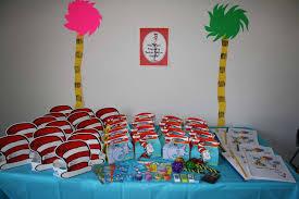 dr seuss birthday party ideas birthday dr seuss birthday party ideas photo 4 of 22