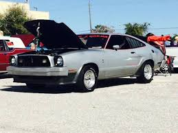 1978 king cobra mustang for sale this 1978 ford mustang king cobra is claimed numbers matching