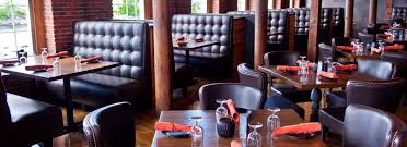 Restaurant Booths And Tables by New England Seating Restaurant Booths The Best In Restaurant