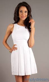 graduation white dresses simple white dress with sleeves all women dresses