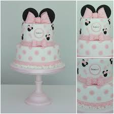 minnie mouse 1st birthday cake tiers tiaras s minnie mouse birthday cake