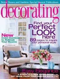 home interior design magazine magazines for home decorating ideas home and interior