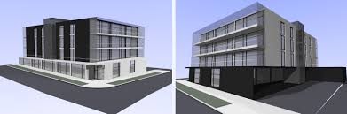 Building Designs The Process Of Commercial Work Build Blog