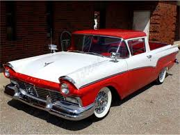 1957 ford ranchero for sale on classiccars com 8 available