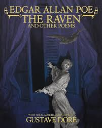 the raven and other poems amazon co uk edgar allen poe gustave