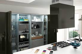 Modern Kitchen Pantry Cabinet Pantry Cabinets Modern Kitchen Pantry Industrial Design Amazing