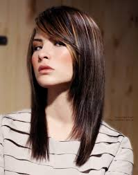 long hairstyles without layers trendy layered haircuts for