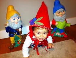 Baby Gnome Halloween Costume Enter Win Inhabitots U0027 2014 Green Halloween Costume Contest