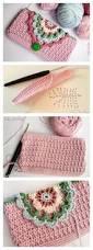 Crochet Home Decor Patterns Free Crochet Laptop Case By Jessica Eliason Free Crochet Pattern