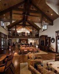 traditional home interior pinterest traditional cabin and
