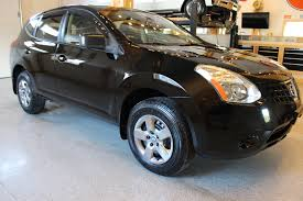 Nissan Rogue Awd - 2009 nissan rogue s awd biscayne auto sales pre owned