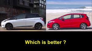toyota yaris vs corolla comparison 2017 toyota yaris vs honda jazz fit comparison