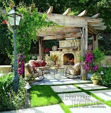 Cozy Backyard Ideas 210 Best Outdoor Images On Pinterest Acre Architecture And Barn