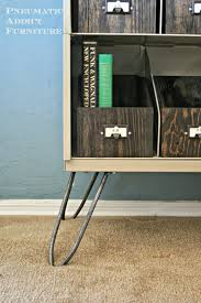 Hairpin Legs Los Angeles by The Key To Chic Diy Furniture Is A Set Of Hairpin Legs U2013 Home Info
