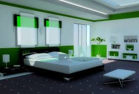 Green Bedroom Paint Colors - kids bedroom wall paint color combinations home architecture and