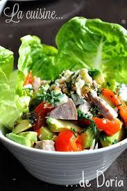 cuisine de doria salad with boar sausage and smoked mozzarella salade