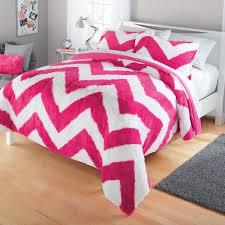 Black And White Chevron Bedding Bedroom Walmart Bedspreads Full Black And White Bed Set Walmart