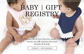 stores with gift registry gift registry caden