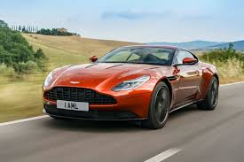 orange aston martin 2017 aston martin db11 reviews and rating motor trend canada