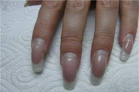what do you need to do acrylic nails at home how you can do it