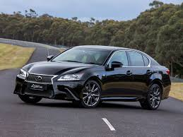 lexus gs350 f sport 2016 lexus gs 350 specs and photos strongauto