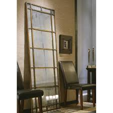 Window Mirror Decor by Wonderful Window Mirror Wall Decor Antiqued Window Pane Wall