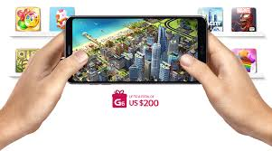 Kitchen Collection Promo Code Lg G6 Game Collection Offer Up To 200 For In App Gifts Lg Usa