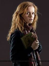harry potter hermione poster locandina harry potter hermione granger emma watson foto