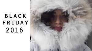 canada goose black friday black friday 2016 canada goose vs tna aritzia youtube