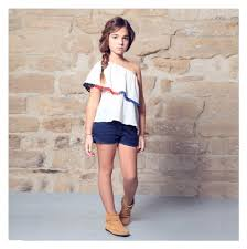 Image Swag Pour Fille by Bel Jeune Fille Fashion Kids Belle And Clothes