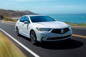 hybrid acura 2018 acura rlx boasts big price cut for top hybrid news cars com