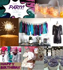 birthday party themes for adults happy birthday accessories