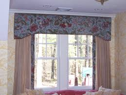 window treatment ideas curtains valances under 23 valance treatment ideas