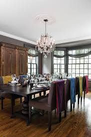 How High To Hang Chandelier How High Should I Hang My Dining Room Light Fixture