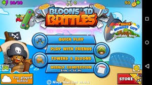 btd 4 apk bloons td battles 4 9 for android