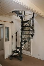 Wrought Iron Banister Rails Interior Angelic Design Ideas Using Brown Laminate Floor And