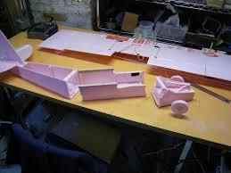 wire foam sheet cutting flite test