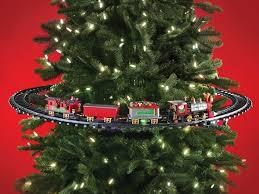 christmas tree train coolstuff com