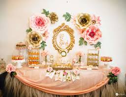 Vintage Baby Shower Decoration Ideas Baby Showers Ideas