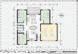 Fourplex Plans by Bedroom House Plan Designs Together With 3 Bedroom House Designs