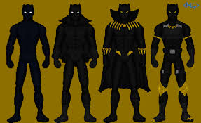 Black Panther Marvel Halloween Costume Black Panther Aka Dangerous Man Alive Revamped Respect Thread