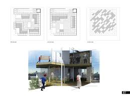 micro housing ideas competition 2013 winners announced archdaily