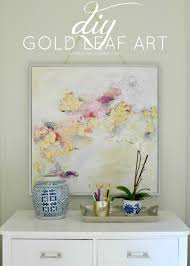 How To Use Home Design Gold by How Do You Apply Gold Leaf Home Design Ideas
