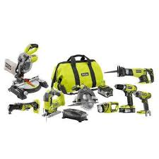 ryobi toll set home depot black friday ryobi promotions special values the home depot