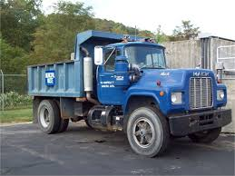 mack dump truck municibid online government auctions of government surplus