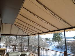 Free Standing Patio Cover Ideas Outdoor Canvas Patio Covers U2014 Home Landscapings Ideas Canvas