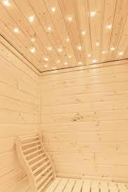 Kit Ciel Etoile Ciel étoilé Sauna 40 Lumières Karibu Pour Un Sauna Tout En Couleur