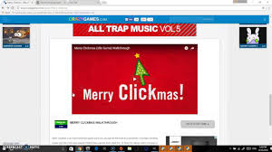 how how to spell tree merry clickmas ep1