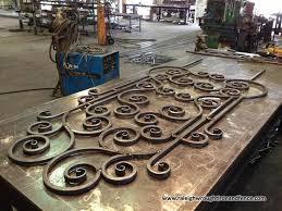 60 best ironwork images on wrought iron blacksmithing